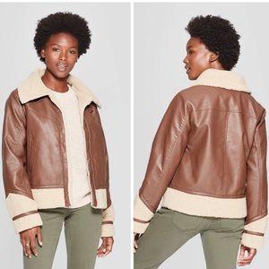 (NWT) Universal Thread Jacket